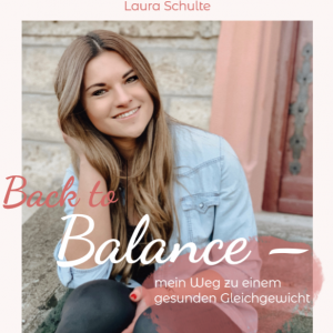 Digitales Ebook – Back to Balance