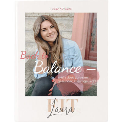 Hardcover Book – Back to Balance