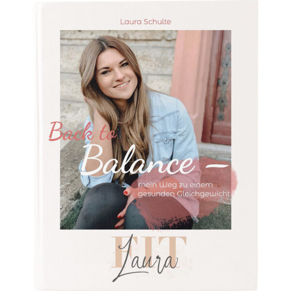 Cover Foto Back to Balance